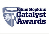 Four Early-Career Faculty Members Receive 2016 Catalyst Awards