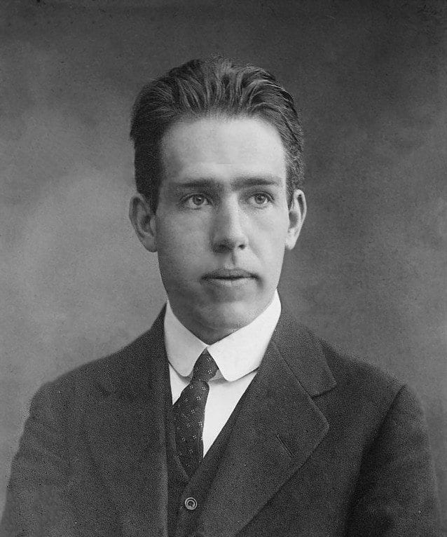 """Niels Bohr: Life Behind the Physics"" Presented by Vilhelm Bohr, Sept 22"