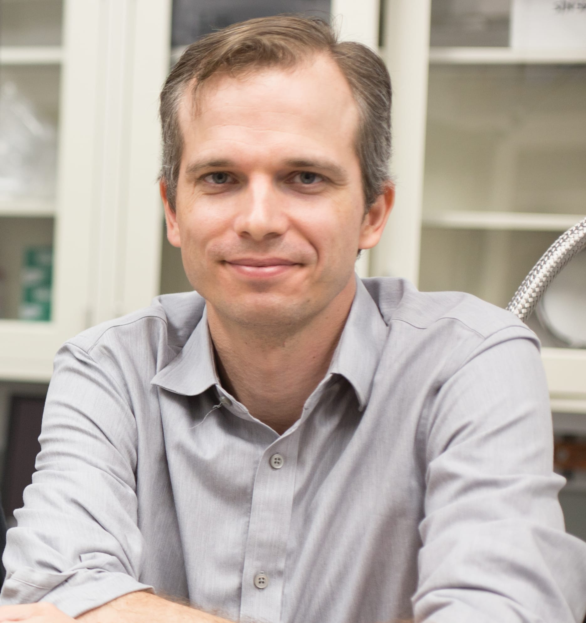 Tobias Marriage Receives CAREER Award From the National Science Foundation