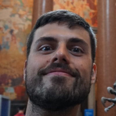 Graduate Student Julián Munoz Awarded a Dan David Prize Scholarship