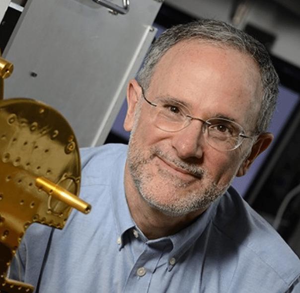 Chuck Bennett Receives the Breakthrough Prize in Fundamental Physics