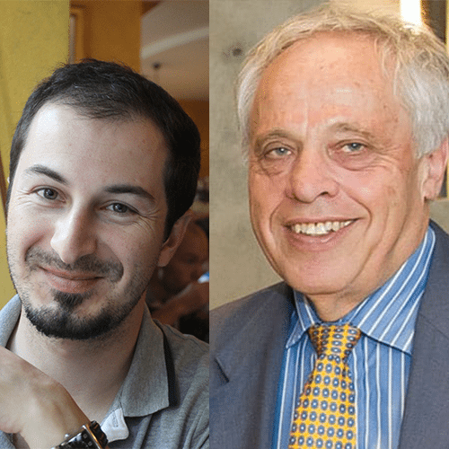 Two From Hopkins Honored by the American Astronomical Society