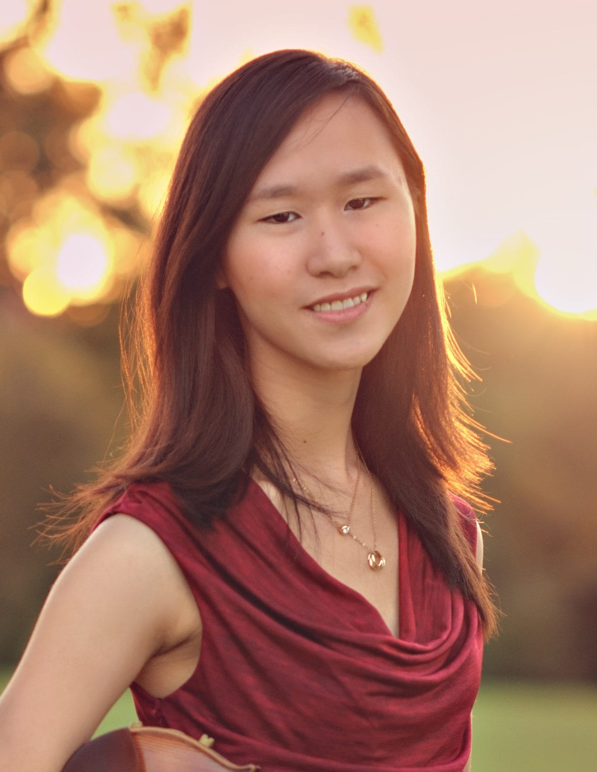 Undergraduate Wenzer Qin a Recipient of a Barry Goldwater Scholarship