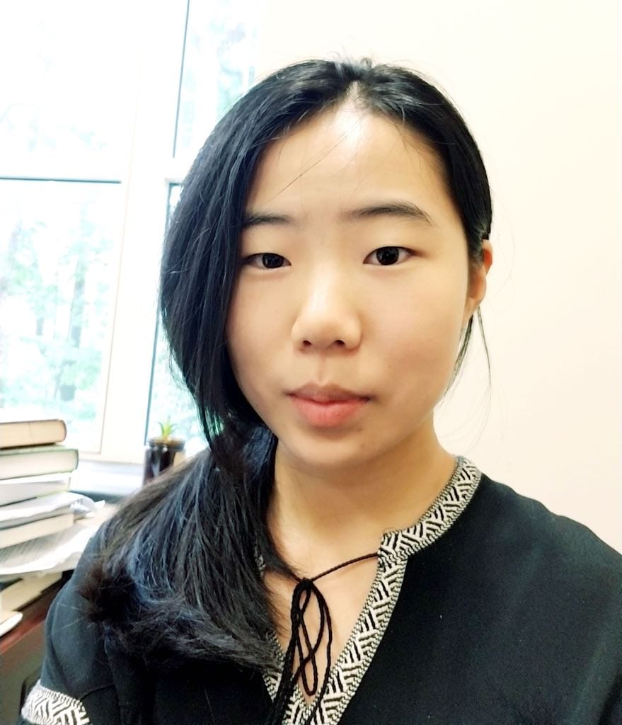Shu Zhang Earns Graduate Fellowship at Kavli Institute for Theoretical Physics