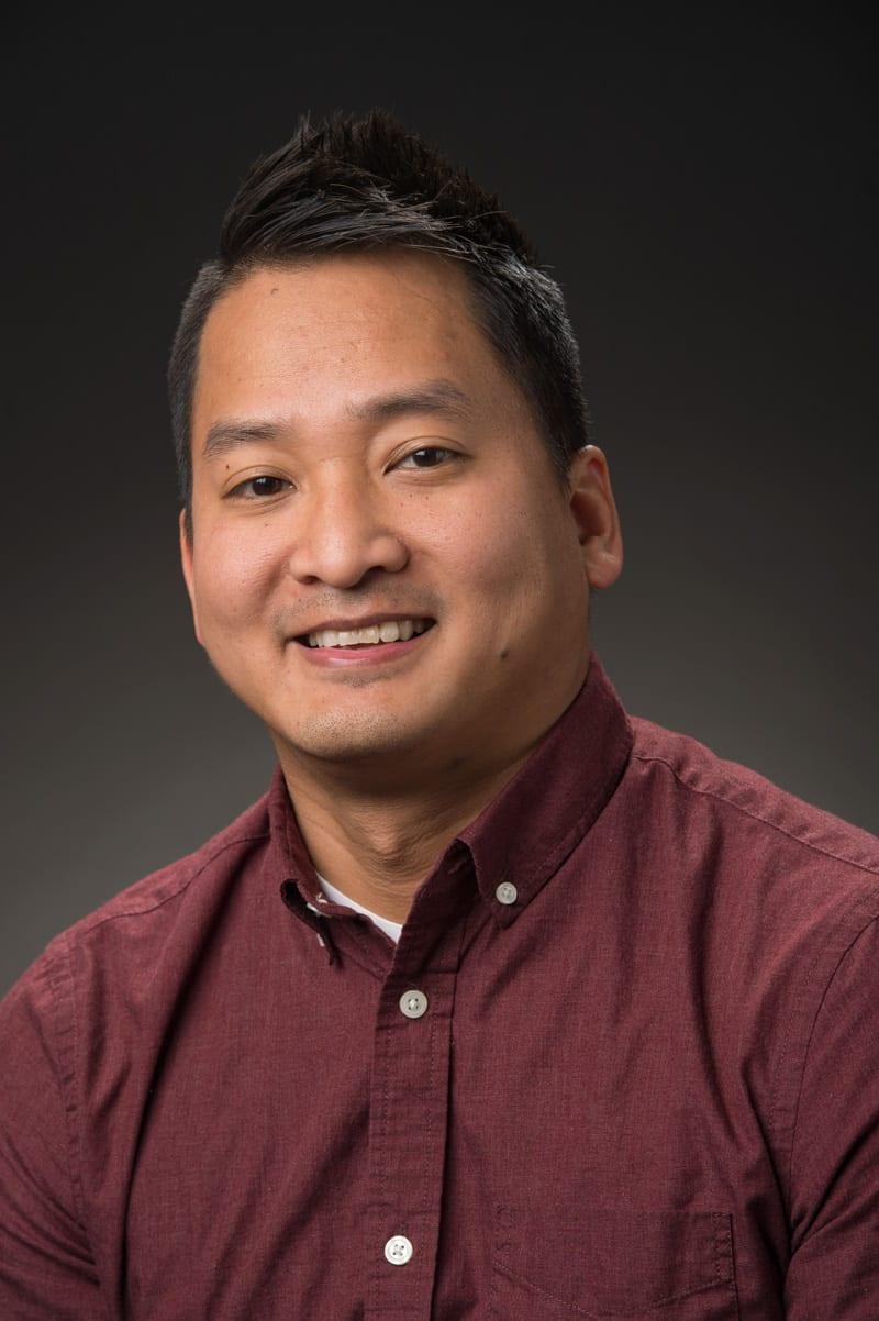 Nhan Tran awarded 2019 Henry Primakoff Award