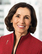 France Córdova to Present Robert Resnick Lecture on Thurs., April 11 @ 3:30