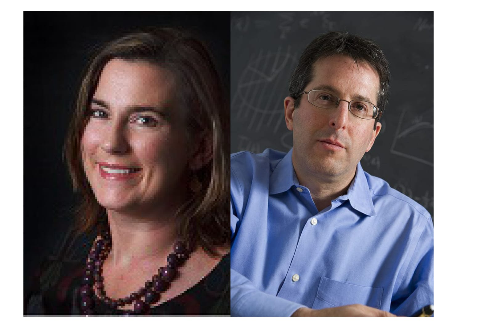 Two Department Members Chosen for Decadal Survey in Astronomy and Astrophysics