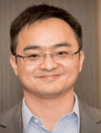 Liang Wu Receives McMillan Prize for Research in Condensed Matter Physics