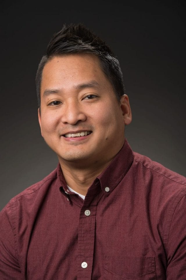 Nhan Tran Receives Department of Energy Early Career Research Award
