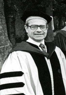 Physicist Richard Zdanis, a Former Vice Provost at JHU, Dies at 83