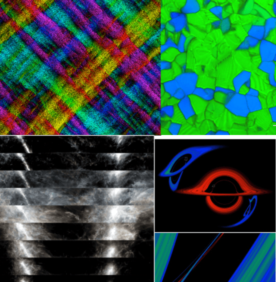 Bloomberg Art from Science Innovation Contest – Accepting Submissions Now