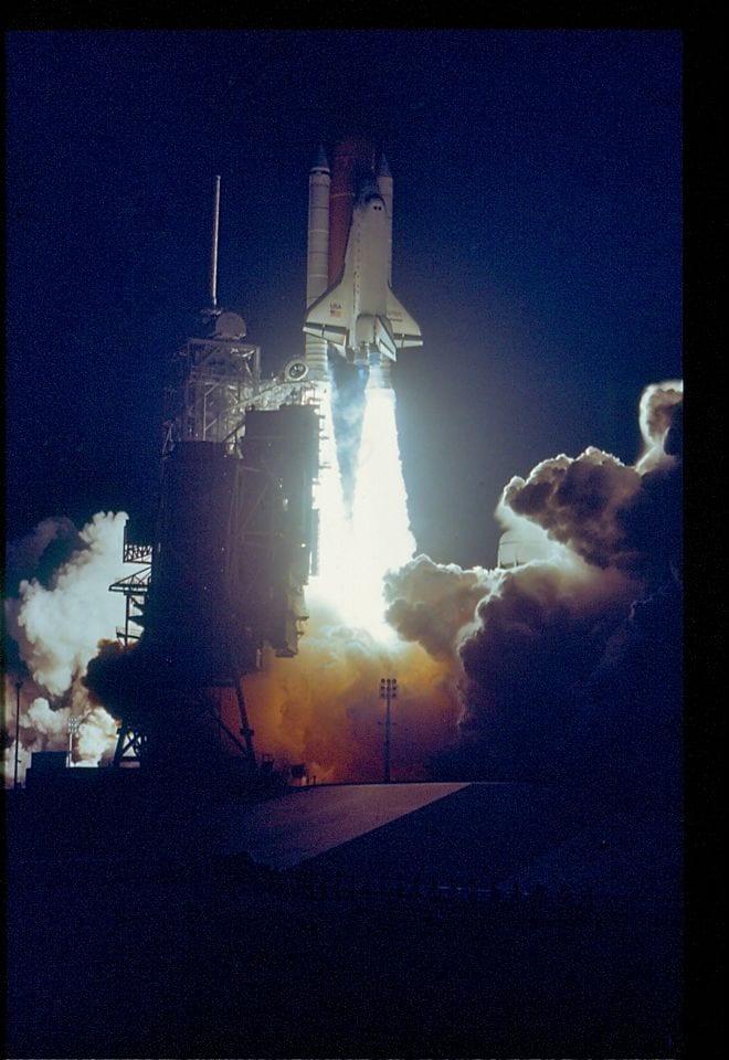 25th Anniversary of Astro-2
