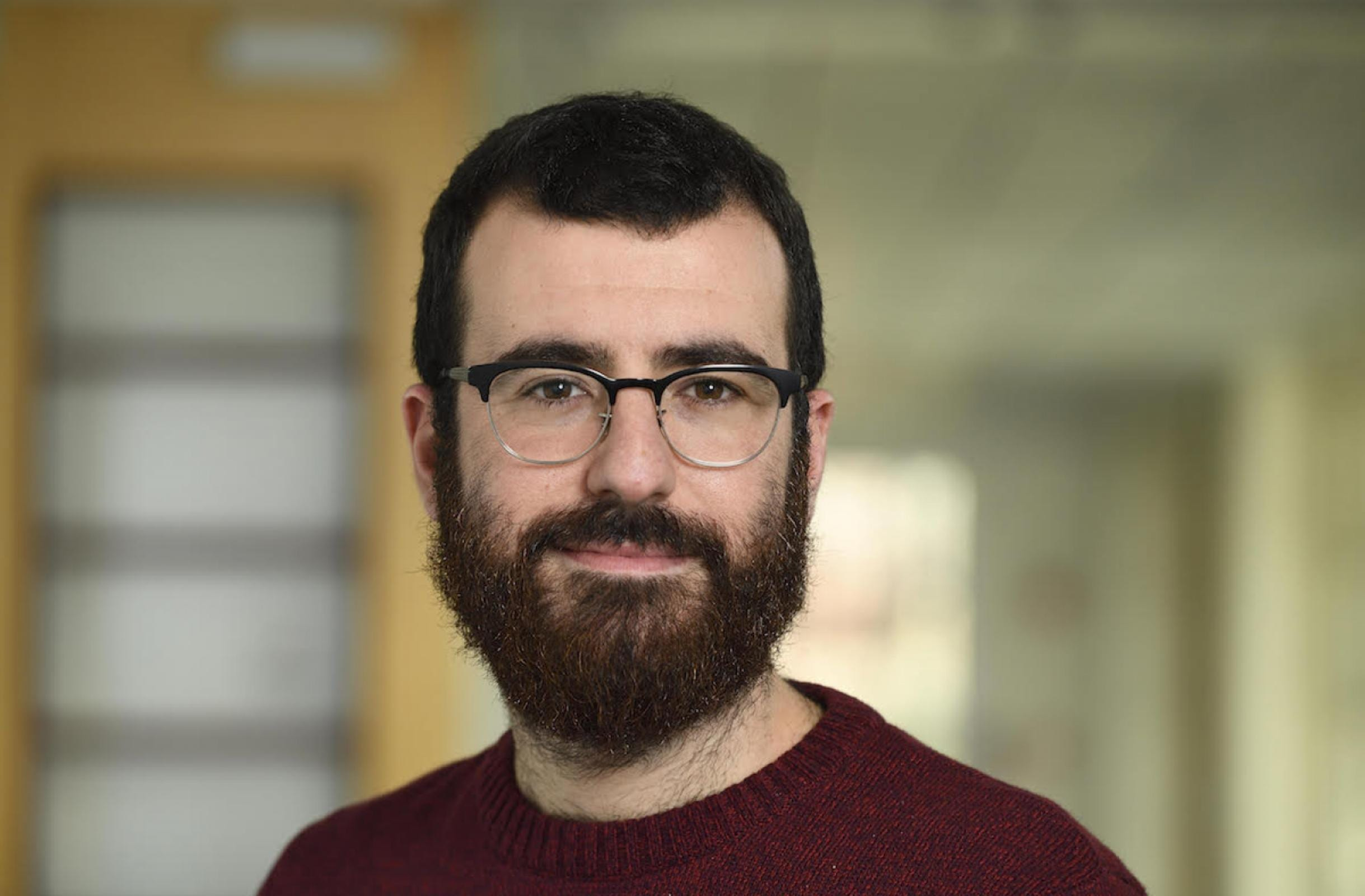 José Luis Bernal Receives Spanish Astronomical Society's 2020 Prize for Best Thesis