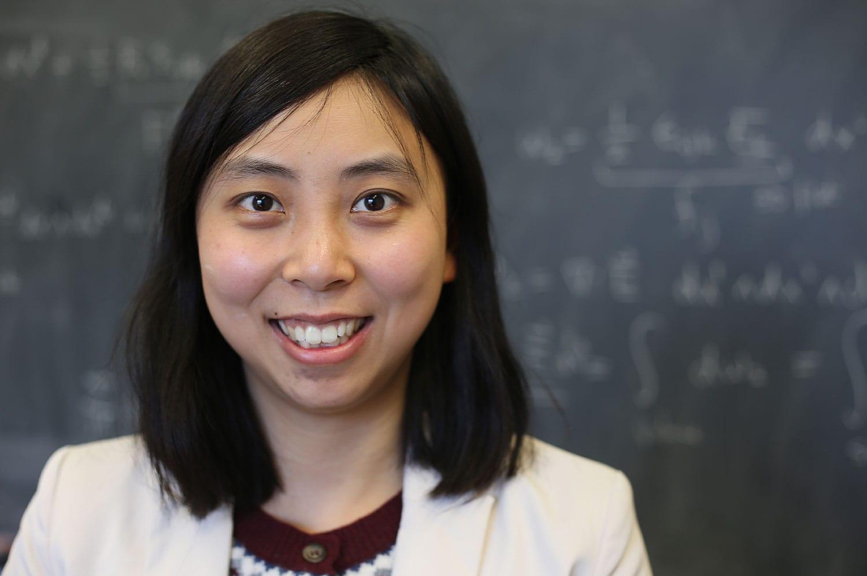Yi Li Receives 2020 Johns Hopkins Catalyst Award