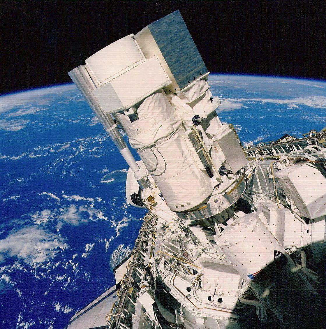 Celebrating the 30th Anniversary of Astro-1
