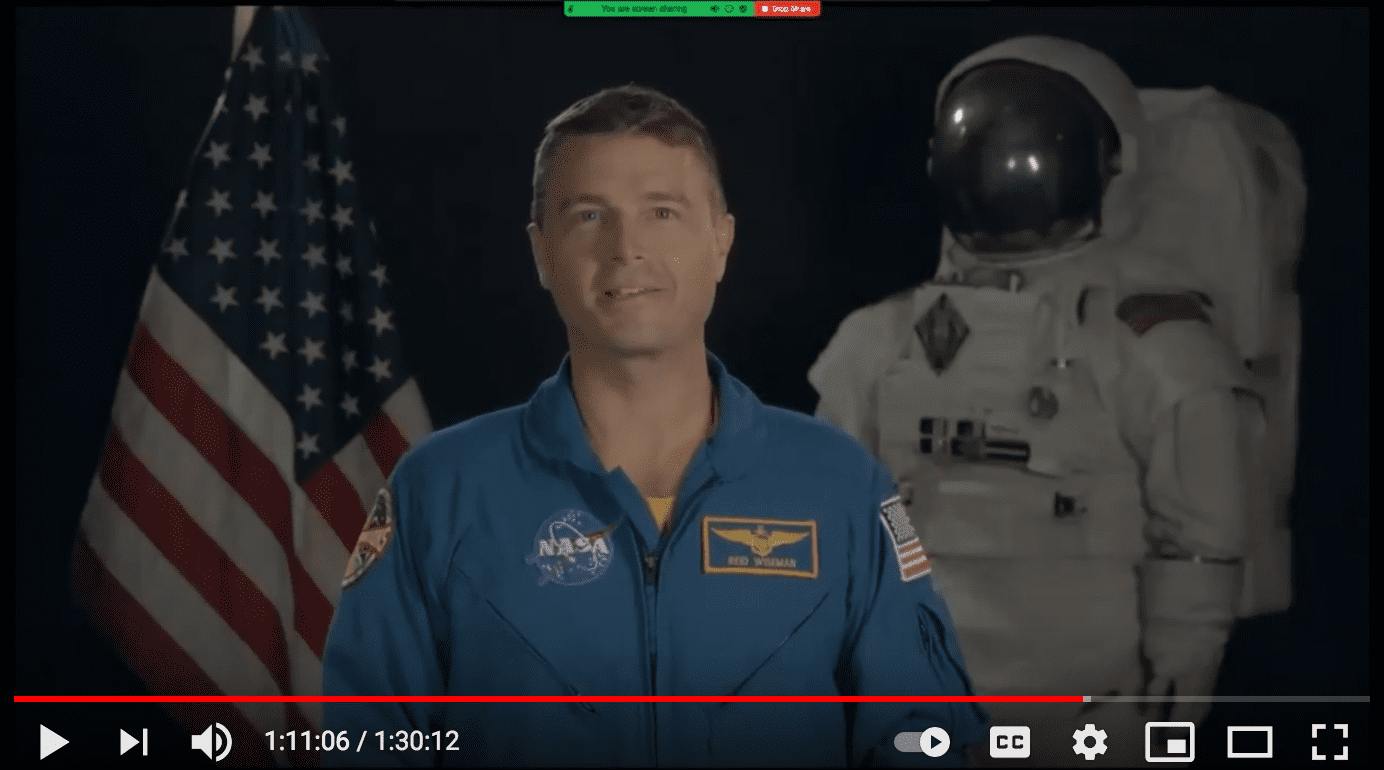 Space@Hopkins Virtual Symposium – Video Now Available