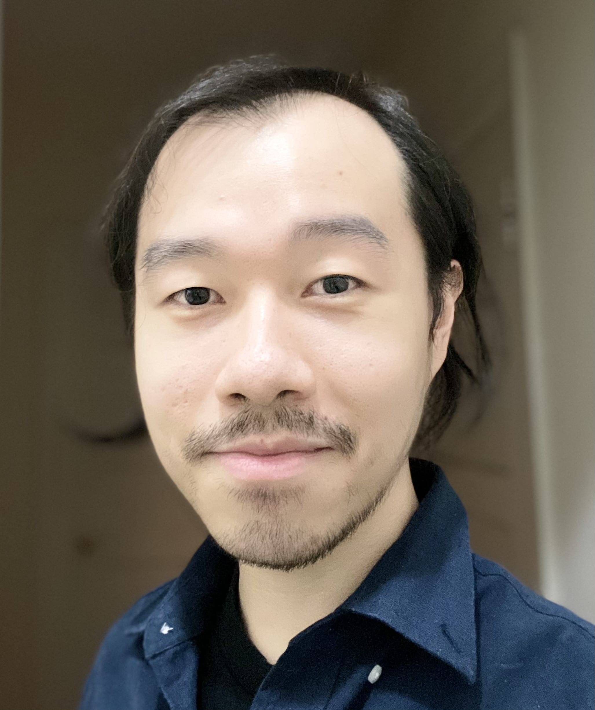 Erwin Tanin Receives International Student Prize Fellowship