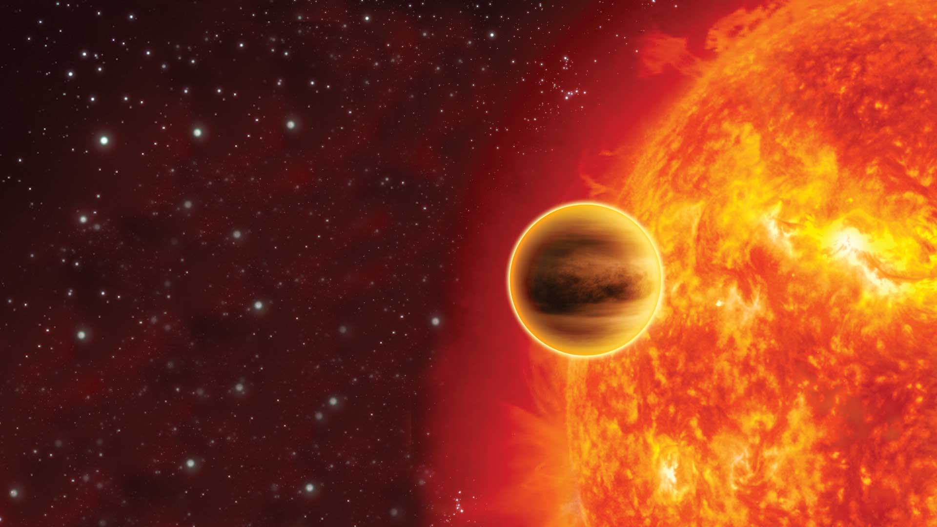 Arts & Sciences Magazine: Beyond Our Solar System, Exoplanets 101