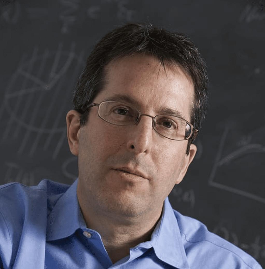Marc Kamionkowski Receives 2021 Gruber Cosmology Prize