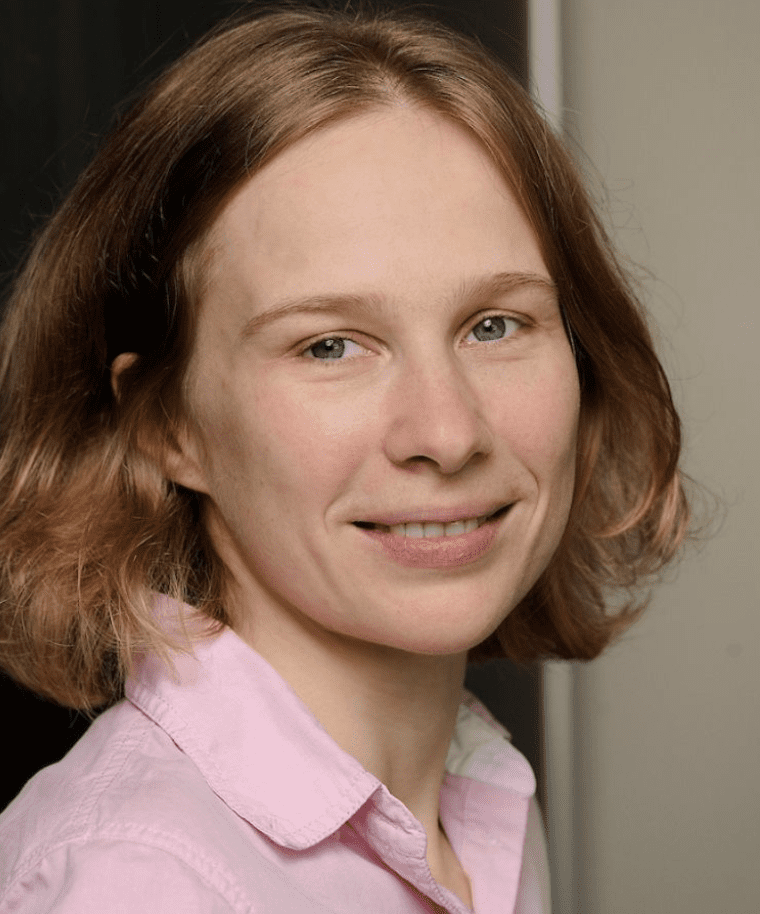 Nadia Zakamska Receives Krieger School's Excellence in Teaching Award