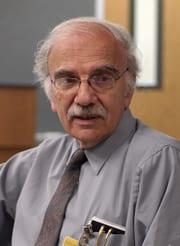 In Memoriam, Mario Amzel