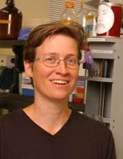 PMB faculty member Rachel Green elected to the National Academy of Medicine