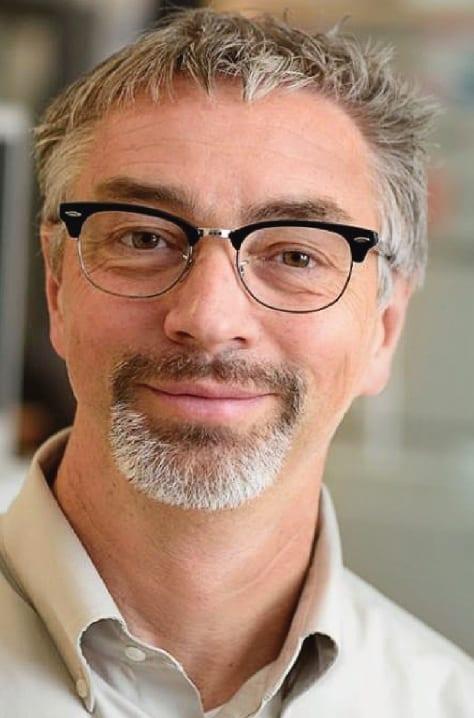 Dr. Doug Barrick, PMB faculty member appointed Thomas C. Jenkins Professor in Biophysics