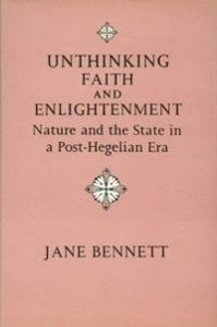 Unthinking Faith and Enlightenment