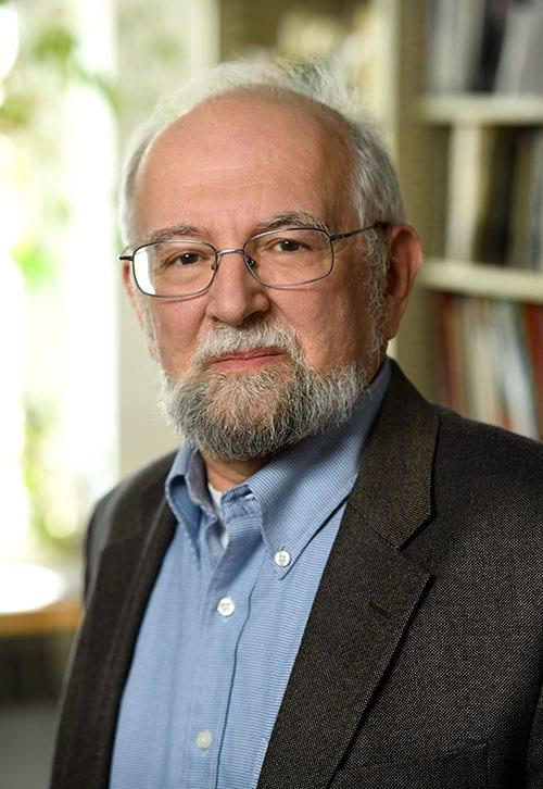 Richard S. Katz