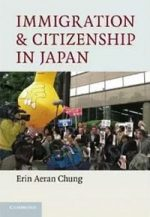 Immigration and Citizenship in Japan