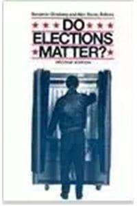 Do Elections Matter?