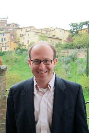 Daniel Schlozman