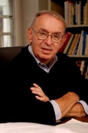 Joel Grossman, Emeritus Professor passed away on June 2, 2018