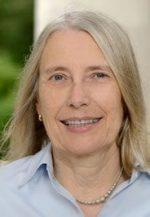 Margaret Keck