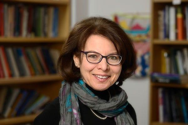 Renée Marlin-Bennett