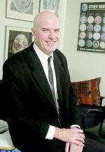 Daniel Deudney