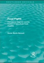 Food Fights: International Regimes and the Politics of Agricultural Trade Disputes