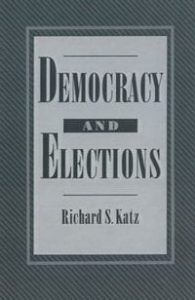 Democracy and Elections