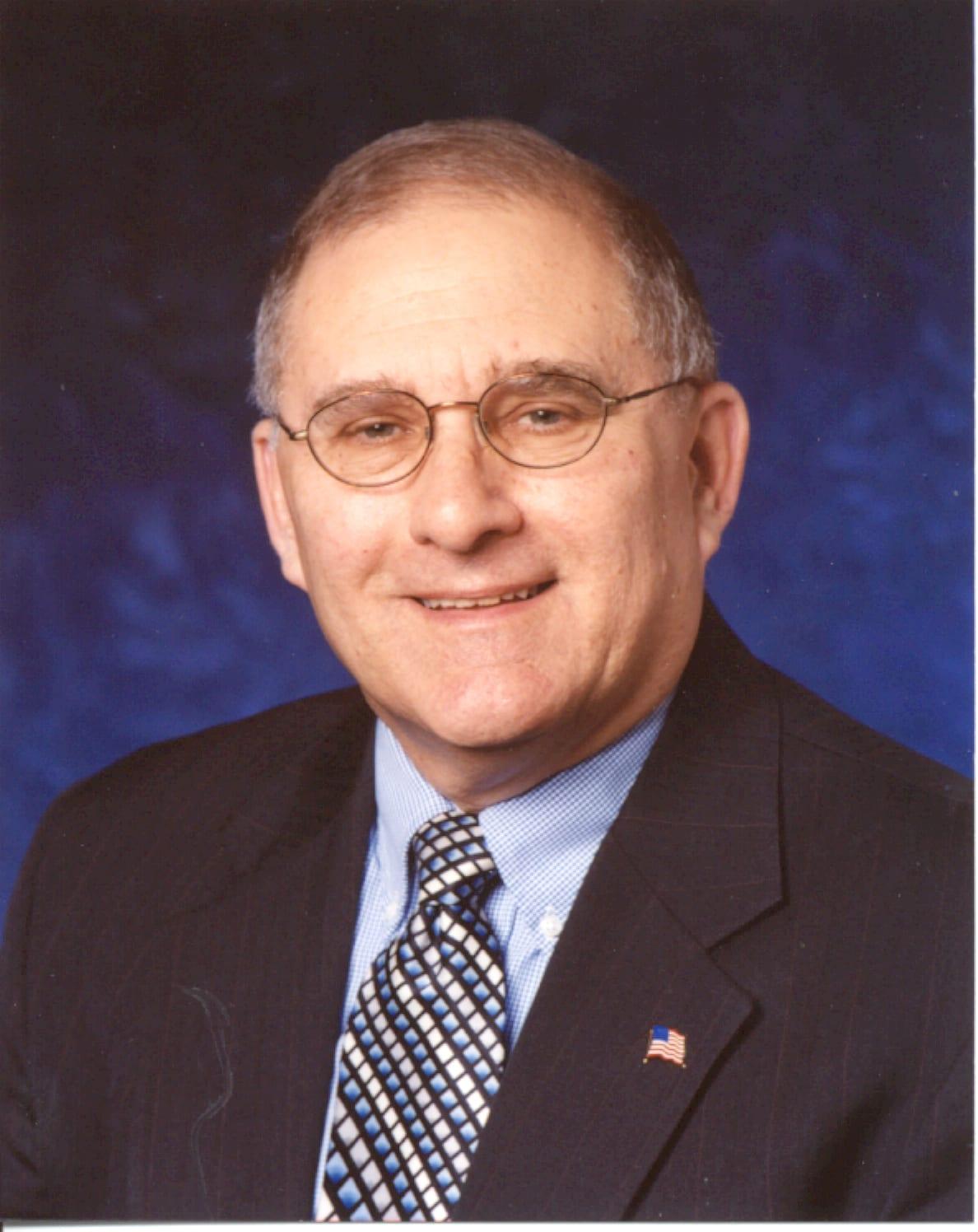 Robert Freedman