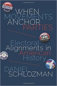 When Movements Anchor Parties: Electoral Alignments in American History