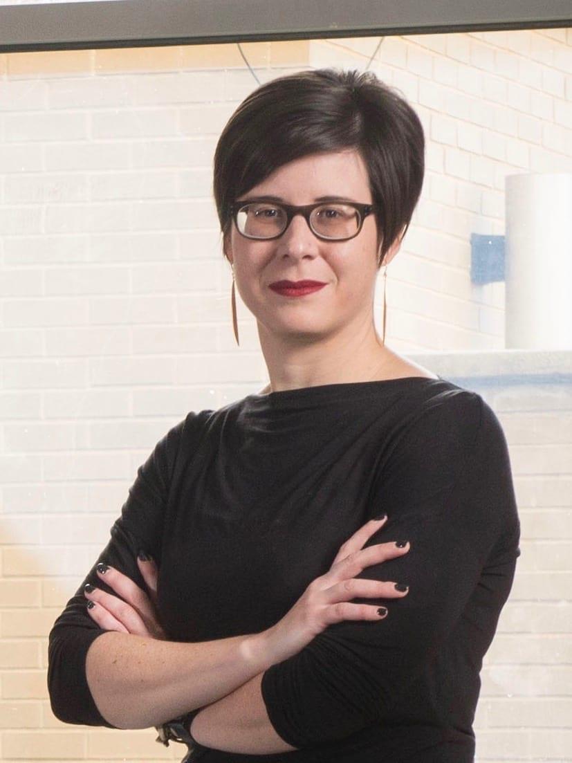 Sarah E. Daniels