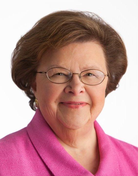 Senator Barbara A. Mikulski