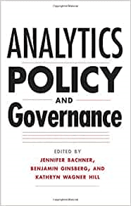 Analytics, Policy and Governance