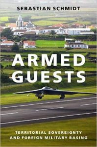 Armed Guests:  Territorial Sovereignty and Foreign Military Basing