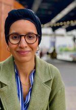 Maryam Nahhal