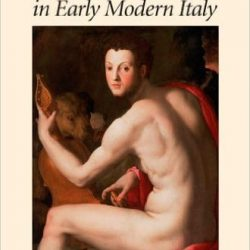 The Body in Early Modern Italy Cover