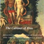 The Cabinet of Eros Cover