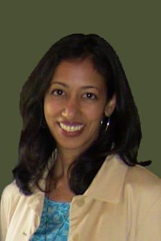 Rina Agarwala