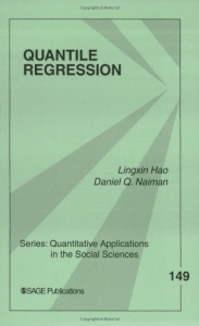 Quantile Regression