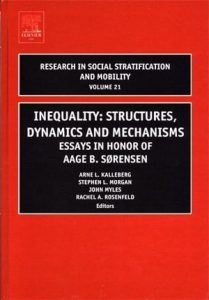 Top Rated Business Plan Writers Inequality Structures Dynamics And Mechanisms Volume  Essays In Honor  Of Aage B Sorensen Research In Social Stratification And Mobility English Literature Essay Structure also Thesis Statement Examples For Argumentative Essays Inequality Structures Dynamics And Mechanisms Volume  Essays  Buy Essay Papers